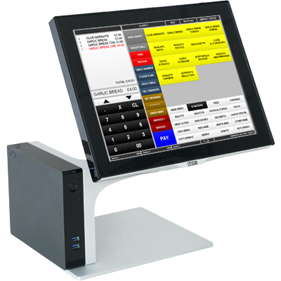 Impact Epos Epos Systems Till Systems Cash Registers